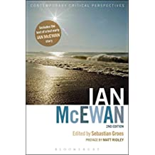 [Ian McEwan: Contemporary Critical Perspectives] (By: Sebastian Groes) [published: September, 2013]