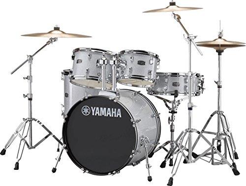 Yamaha RDP0F5SLGCPSET - Set de batería acústica