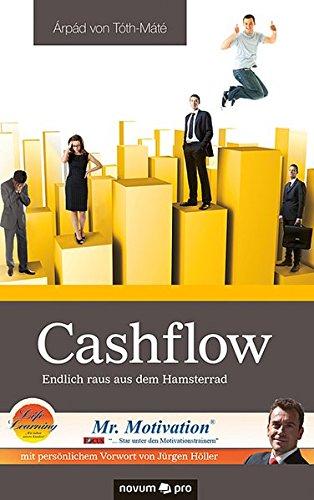 Cashflow: Endlich raus aus dem Hamsterrad