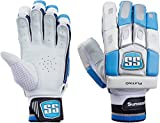 #5: SS BATTING GLOVES- PLATINO (SUPERLITE SERIES)
