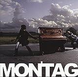 Songtexte von Montag - Montag