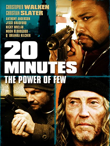20 Minutes: The Power of Few Cover
