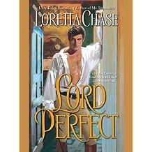 Lord Perfect (Carsington Family Series)