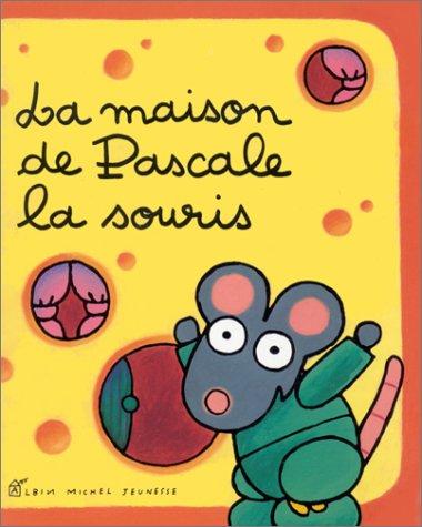 """<a href=""""/node/3030"""">La maison de Pascale la souris</a>"""