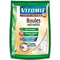 Vitomit - Boules Anti-Mites 275 g