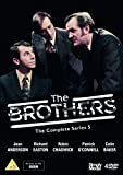 The Brothers Series 5 [DVD]