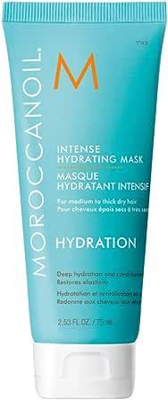 Moroccanoil Maschera Idratante Intensiva