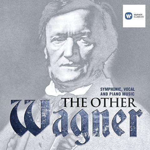 """Festgesang, WWV 68B: """"Der Tag erscheint"""" (Version for Male Chorus and Brass Instruments)"""
