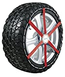 Michelin 008173 Easy Grip Schneeketten Composite