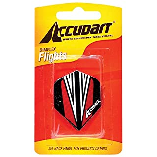 Accudart Dimplex Flights