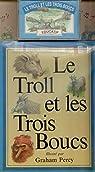 Troll et les Trois Boucs par Percy