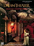 Dream Theater -- Images and Words: Authentic Guitar Tab