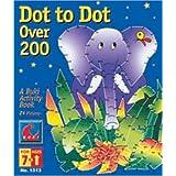 Poof Slinky Dot to Dot Over 200 by Poof-Slinky