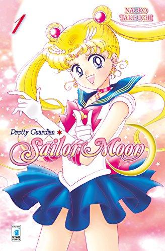 Pretty guardian Sailor Moon. New edition: 1 por Naoko Takeuchi