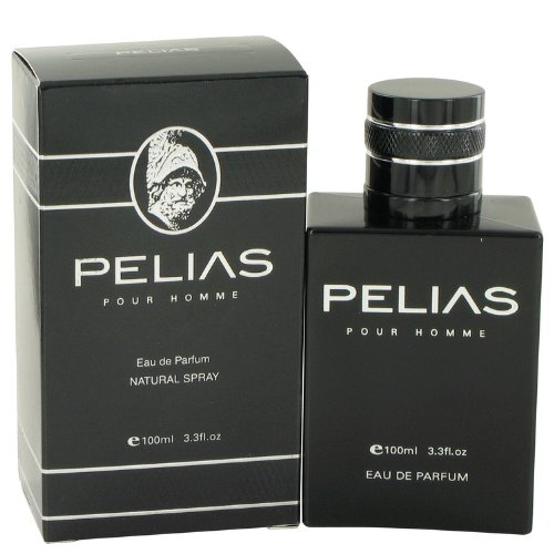 Pelias by YZY Perfume Eau De Parfum Spray 3.3 oz / 100 ml (Men)