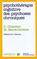 Psychothérapie cognitive des psychoses chroniques