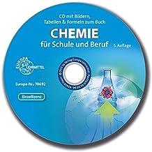 Chemie für Schule und Beruf - Bilder & Tabellen