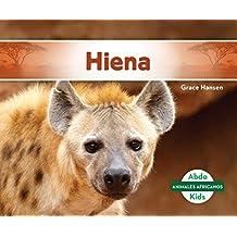 Hiena (Hyena) (Animales Africanos/ African Animals)