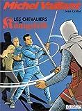 Michel Vaillant, tome 12 - Les chevaliers de Königsfeld