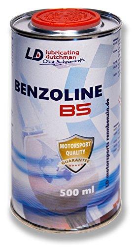 benzoline-b5-1