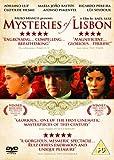 Mysteries of Lisbon [DVD]
