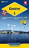 Kümmerly & Frey Karten : Geneve (Kümmerly+Frey Wanderkarten) -