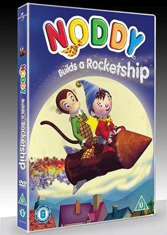 Rocket Ship - Noddy: Noddy Makes A Rocket Ship [Import