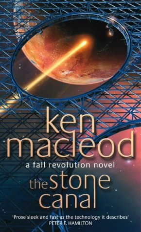 The Stone Canal: A Fall Revolution Novel (Fall Revolutions)