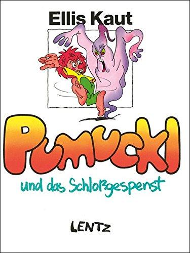 Pumuckl, Bd. 4: Pumuckl und das Schloßgespenst