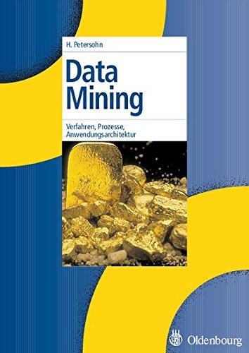 Data Mining: Verfahren, Prozesse, Anwendungsarchitektur: Verfahren, Prozesse, Anwendungsarchitektur (Mining Engineering)