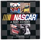 NASCAR a Fast History by Greg Fielden (2005-07-02)