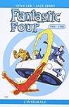 L'Int�grale : Fantastic Four, tome 1...