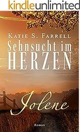 Jolene – Sehnsucht im Herzen: Spannender Liebesroman in Colorado (Die Dawsons 1) (German Edition)