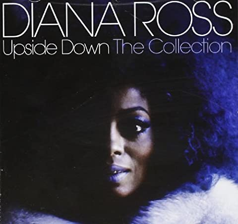 Upside Down: Collection by DIANA ROSS