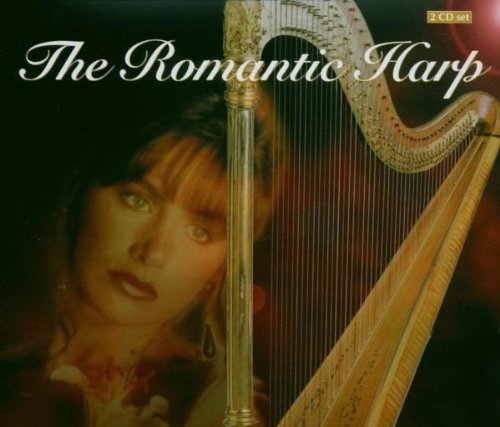 romantic-harpthe-2-cd