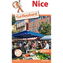 Guide du Routard Nice 2016/17