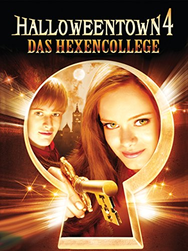 Halloweentown 4 - Das Hexencollege (Channel Halloween Disney)