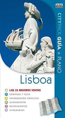 Lisboa 2011 (guías rápidas) (CityPack) por Varios autores