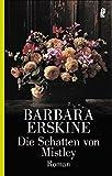 Die Schatten von Mistley (Ullstein Taschenbuch) - Barbara Erskine