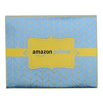 Gift a year of Prime - Rs.999