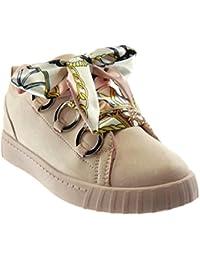 Suchergebnis auf für: satin schnürsenkel Schuhe