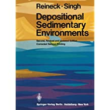 Depositional Sedimentary Environments: With Reference to Terrigenous Clastics