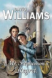 Mr Stephenson's Regret