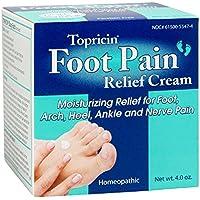 topricin topricin Foot Terapia Crema