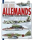Jets allemands de la 2e guerre mondiale