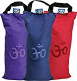 Workout Gym Exercise Fitness Strength Trainer Weight Lifting OM Shingle Sand Bag