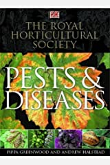 RHS Pests and Diseases by Pippa Greenwood (27-Mar-2003) Hardcover Hardcover
