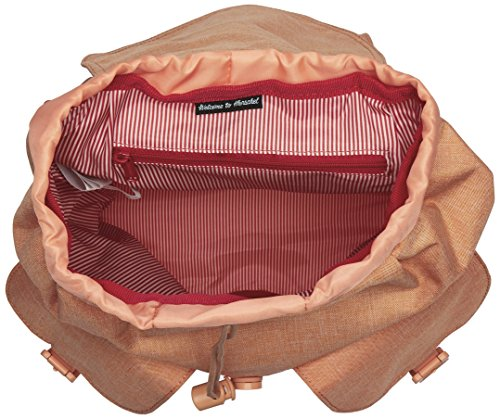 Herschel , Sac à dos casual mixte adulte Nectarine (Orange)