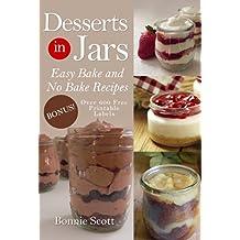 Desserts in Jars (English Edition)