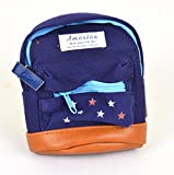 American Star Travel Pouch- Blue